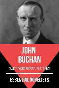 Cover-Bild zu Buchan, John: Essential Novelists - John Buchan (eBook)