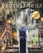 Cover-Bild zu Turak, August: Brother John (eBook)