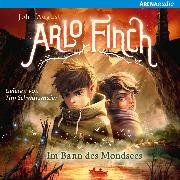 Cover-Bild zu August, John: Arlo Finch (2) Im Bann des Mondsees (Audio Download)
