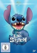 Cover-Bild zu Lilo & Stitch - Disney Classics 41