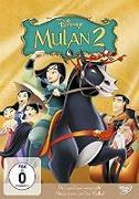 Cover-Bild zu Mulan 2