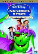 Cover-Bild zu Peter et Elliott le Dragon