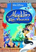 Cover-Bild zu Aladdin 3 - Aladdin et le Roi des Voleurs