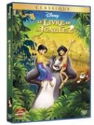 Cover-Bild zu Le Livre de la Jungle 2