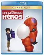 Cover-Bild zu Les nouveaux héros - Big Hero 6