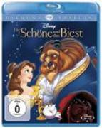 Cover-Bild zu Die Schöne und das Biest - Diamond Edition