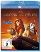 Cover-Bild zu Der König der Löwen