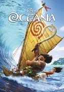 Cover-Bild zu Oceania - Vaiana