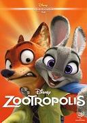 Cover-Bild zu Zootropolis - I Classici 54
