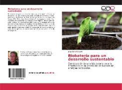 Cover-Bild zu Biobatería para un desarrollo sustentable
