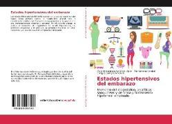 Cover-Bild zu Estados hipertensivos del embarazo