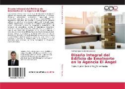 Cover-Bild zu Diseño Integral del Edificio de Emelnorte en la Agencia El Ángel