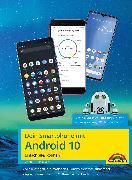 Cover-Bild zu Immler, Christian: Dein Smartphone mit Android 10 (eBook)