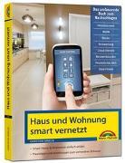 Cover-Bild zu Immler, Christian: Netzwerk Haus und Wohnung smart vernetzen
