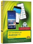 Cover-Bild zu Immler, Christian: Dein Smartphone mit Android 11
