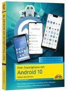 Cover-Bild zu Immler, Christian: Dein Smartphone mit Android 10