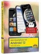 Cover-Bild zu Immler, Christian: Dein Smartphone mit Android 12