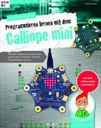 Cover-Bild zu Immler, Christian: Der kleine Hacker: Programmieren lernen mit dem Calliope mini