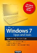 Cover-Bild zu Immler, Christian: Windows 7 Tipps und Tools (eBook)