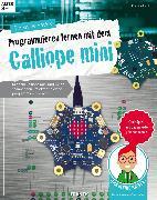 Cover-Bild zu Immler, Christian: Der kleine Hacker: Programmieren lernen mit dem Calliope mini (eBook)