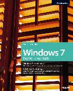Cover-Bild zu Immler, Christian: Windows 7 Das Workshop-Buch (eBook)