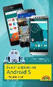 Cover-Bild zu Immler, Christian: Dein Smartphone mit Android 5 (eBook)