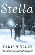 Cover-Bild zu Würger, Takis: Stella (eBook)