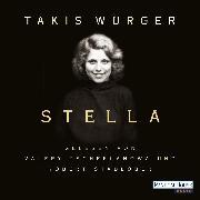 Cover-Bild zu Würger, Takis: Stella (Audio Download)