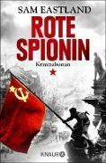 Cover-Bild zu Rote Spionin (eBook)