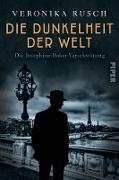 Cover-Bild zu Die Dunkelheit der Welt (eBook)