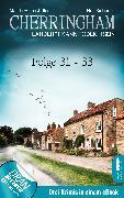 Cover-Bild zu Cherringham Sammelband XI - Folge 31-33 (eBook)