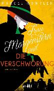 Cover-Bild zu Frau Morgenstern und die Verschwörung (eBook)