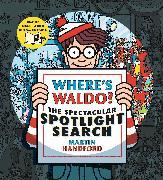 Cover-Bild zu Handford, Martin: Where's Waldo? The Spectacular Spotlight Search