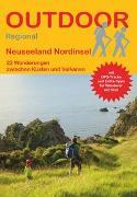 Cover-Bild zu Neuseeland Nordinsel von Hüske, Daniel