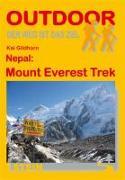 Cover-Bild zu Nepal: Mount Everest Trek von Gildhorn, Kai