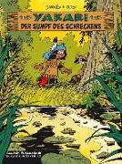 Cover-Bild zu Jobin, André: Der Sumpf des Schreckens