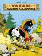 Cover-Bild zu Dérib: Das Geheimnis des kleinen Donners