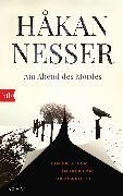 Cover-Bild zu Am Abend des Mordes (eBook) von Nesser, Håkan