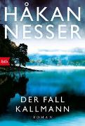 Cover-Bild zu Der Fall Kallmann von Nesser, Håkan