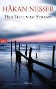 Cover-Bild zu Der Tote vom Strand von Nesser, Håkan