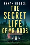 Cover-Bild zu The Secret Life of Mr Roos (eBook) von Nesser, Håkan