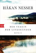 Cover-Bild zu Der Verein der Linkshänder von Nesser, Håkan