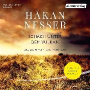 Cover-Bild zu Schach unter dem Vulkan (Audio Download) von Nesser, Håkan