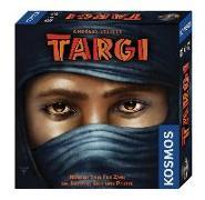 Cover-Bild zu Targi