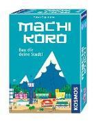 Cover-Bild zu Machi Koro