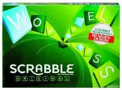 Cover-Bild zu Scrabble Original
