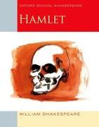 Cover-Bild zu Shakespeare, William: Oxford School Shakespeare: Hamlet