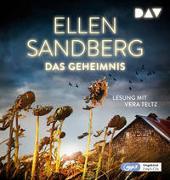 Cover-Bild zu Das Geheimnis von Sandberg, Ellen