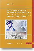Cover-Bild zu Speicherprogrammierbare Steuerungen in der Industrie 4.0