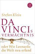 Cover-Bild zu Da Vincis Vermächtnis oder Wie Leonardo die Welt neu erfand
